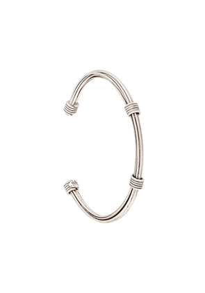 Gas Bijoux Ariane bangle - SILVER