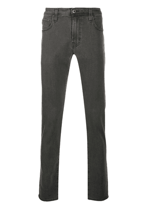 AG Jeans slim-fit jeans - Grey