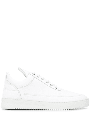 Filling Pieces casual low-top trainers - White