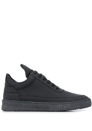 Filling Pieces low-top sneakers - Black