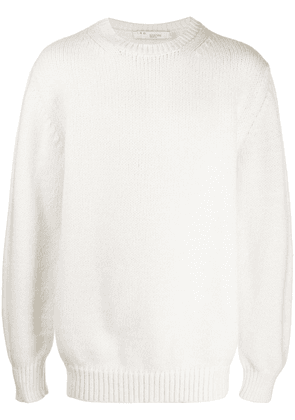 IRO oversized knit - White