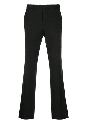 IRO tailored-cut trousers - Black