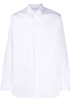 IRO long sleeve cotton shirt - White
