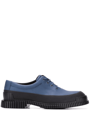 Camper Pix lace-up shoes - Blue