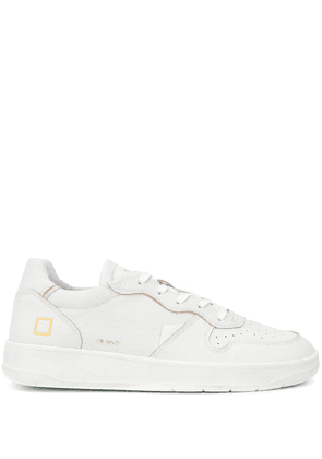 D.A.T.E. Court low-top sneakers - White