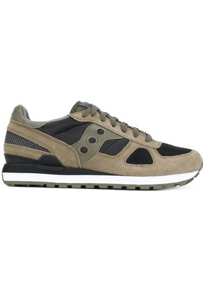 Saucony DXN sneakers - Green