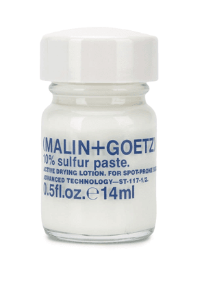 MALIN+GOETZ 10% Sulphur Paste - White