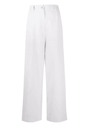 A Kind of Guise Banku wide-leg trousers - Grey