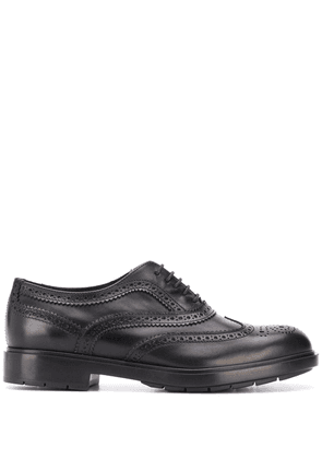 Fratelli Rossetti lace-up brogues - Black