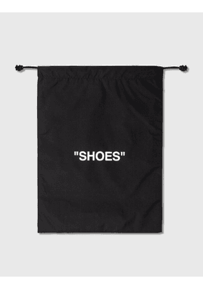 Off-White 'SHOES' Bag