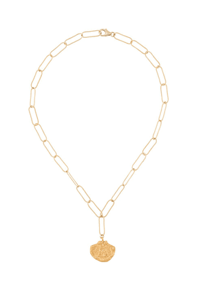Alighieri The Paolo And Francesca necklace - GOLD
