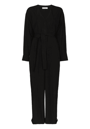 Givenchy belted jumpsuit - Black