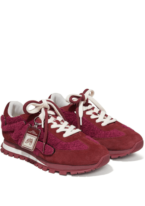 Marc Jacobs The Jogger sneakers - Red