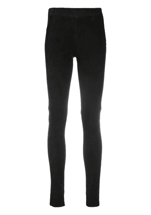 Arma skinny fit leggings - Black