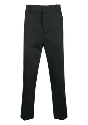 3.1 Phillip Lim low-rise tailored trousers - Black