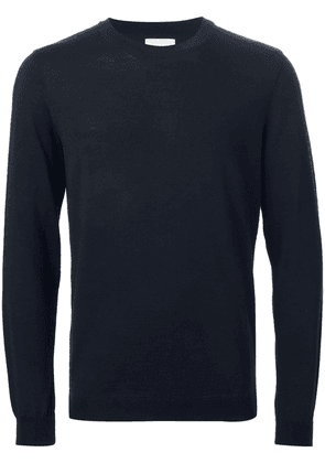 A Kind of Guise crew neck sweater - Blue