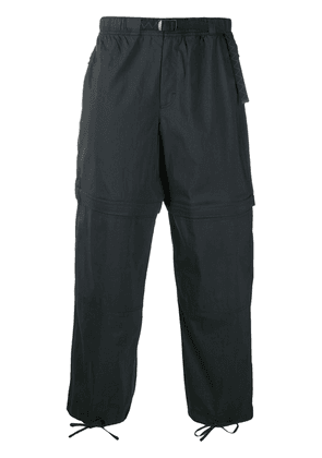 Nike ACG Convertible trousers - Black