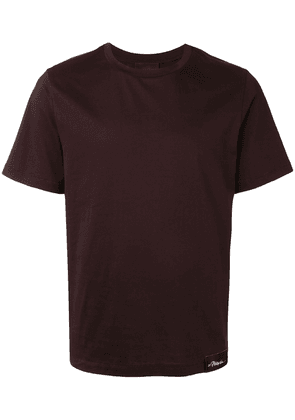 3.1 Phillip Lim SS PERFECT TEE - Red