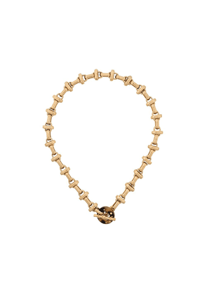 Gas Bijoux Adrian necklace - GOLD