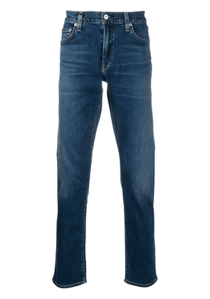Citizens of Humanity London slim-fit jeans - Blue