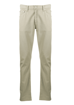 Citizens of Humanity Bowery slim-fit jeans - Neutrals