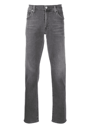 Citizens of Humanity Bowery slim-fit jeans - Grey
