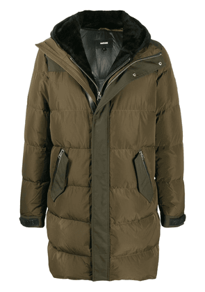 Mackage Reynold quilted coat - Green