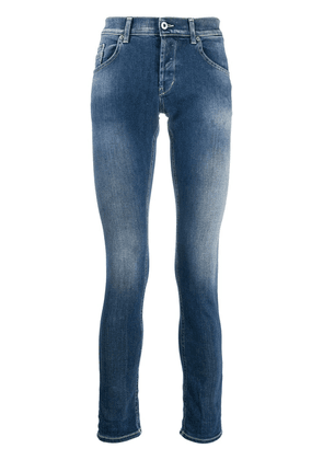 Dondup Ritchie skinny jeans - Blue