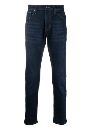 Michael Kors Collection straight-leg jeans - Blue