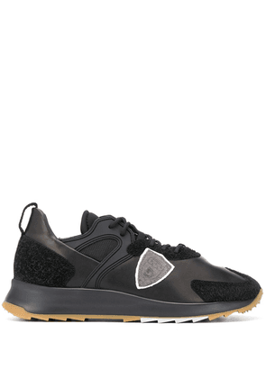 Philippe Model Paris chunky low-top trainers - Black