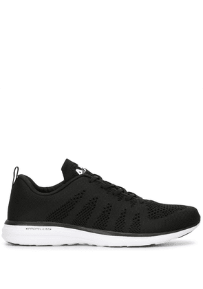 APL: ATHLETIC PROPULSION LABS lace-up trainers - Black