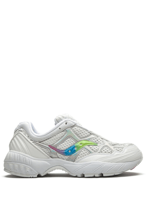 Saucony Grid Web sneakers - White