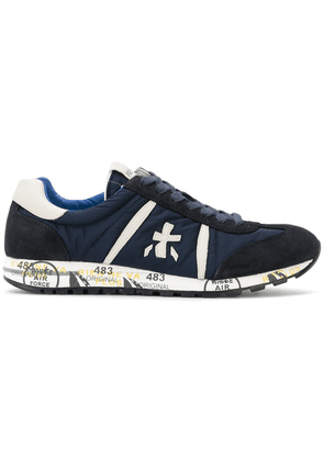 Premiata Lucy sneakers - Blue