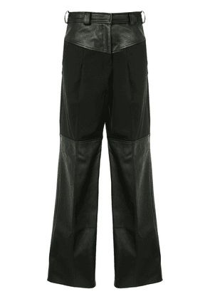 Christopher Esber Silas trousers - Black