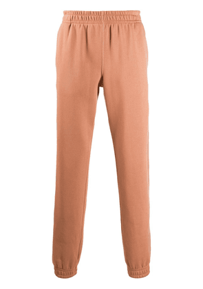 Styland slip-on track trousers - Neutrals