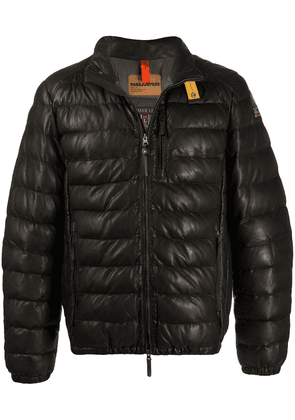 Parajumpers lambskin padded jacket - Brown