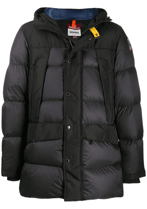 Parajumpers hooded padded coat - Blue