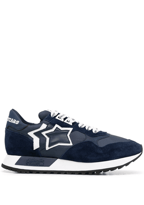 Atlantic Stars Draco sneakers - Blue