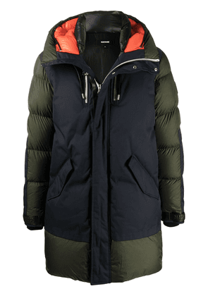 Mackage layered padded jacket - Green