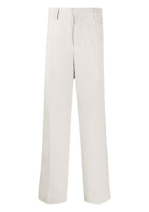 Barena tailored wide-leg trousers - Neutrals