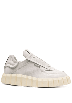 Eytys Oracle low-top sneakers - White