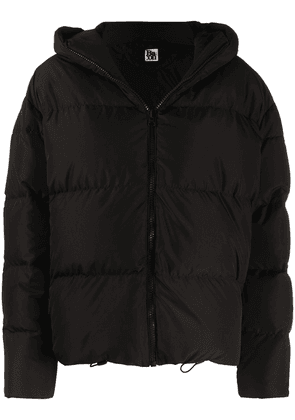 Bacon padded jacket - Black