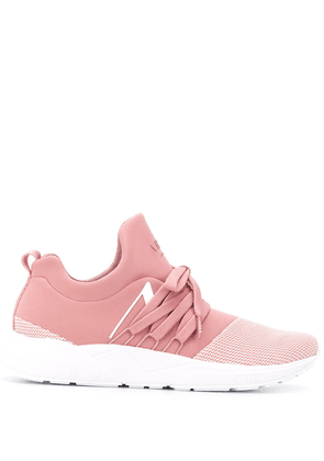 Arkk Raven slip-on sneakers - Pink