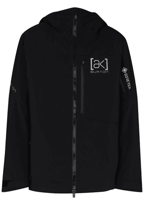 Burton AK Helitack GORE-TEX stretch jacket - Black