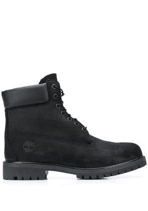 Timberland Premium ankle boots - Black