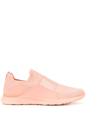APL: ATHLETIC PROPULSION LABS Techloom Bliss sneakers - PINK