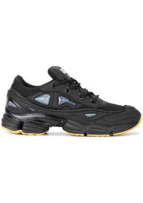 adidas by Raf Simons Black Ozweego III lace-up sneakers