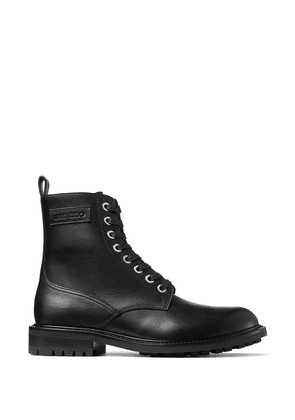 Jimmy Choo ankle-length Turing boots - Black