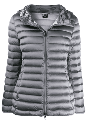 Colmar hooded puffer jacket - Grey