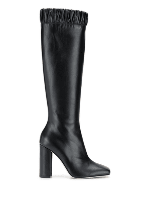 Chloe Gosselin Carmen knee-high boots - Black